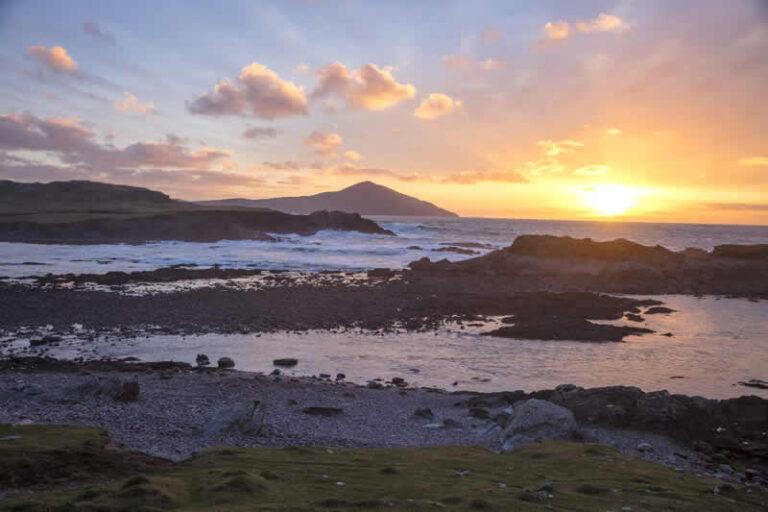 Achill Island Co Mayo