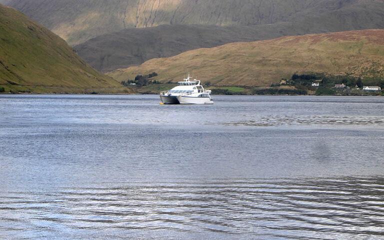 Cruises on the Killary, Connemara