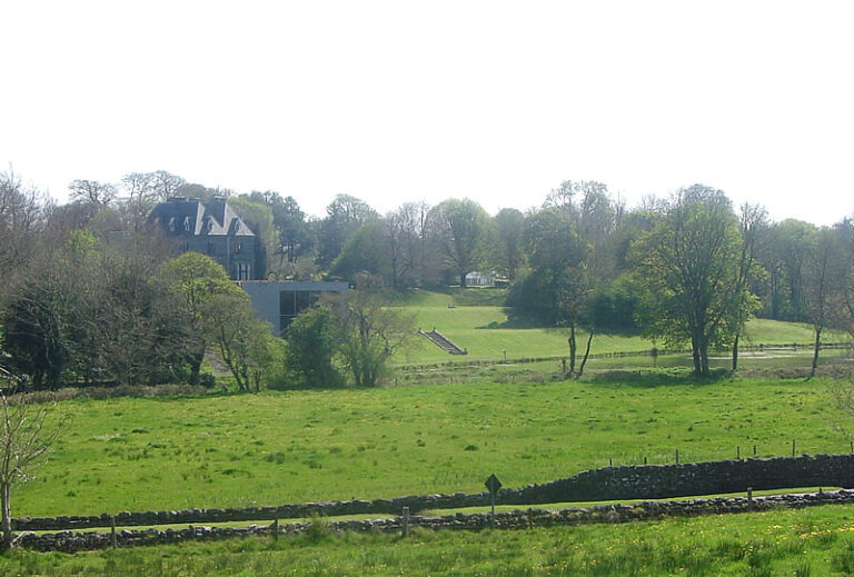 National Musuem of Ireland - Country Life, Castlebar